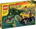 LEGO Dino Raptor Achtervolging - 5884
