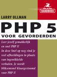Snel op weg: PHP 5 voor gevorderden