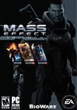 Mass Effect Trilogy (dvd-Rom)