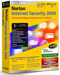 Up/Norton Internet Security Premier Edition + Norton Utilities 2009 Nl 1 User 3 Pc