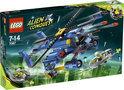 LEGO Alien Conquest Jet-Heli Duel - 7067