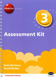 Abacus Evolve Year 3 Assessment Kit Framework