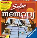 Safari Memory Plus