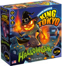 King of Tokyo - Halloween Monster expansion