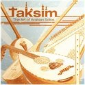 Taksim:art Of Arabian Sol