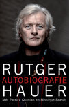 Rutger Hauer autobiografie