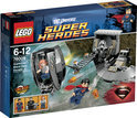 LEGO Super Heroes Black Zero Ontsnapping - 76009