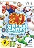 Family Party: 90 Great Games