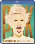 Pink - The Truth About Love Tour (Live From Melbourne) (Blu-ray)