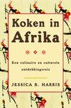 Koken In Afrika