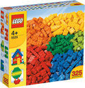 LEGO Basic Bricks - 5529