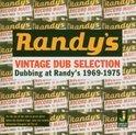Dubbing At Randy's  1969-1975