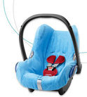 Maxi-Cosi Cabriofix - Autostoelhoes - Aqua