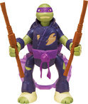 Teenage Mutant Hero Turtles Donatello  14cm Blister - Actiefiguur