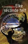 Elke seconde telt (ebook)