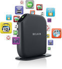 Belkin Router WL Play Max