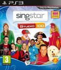 SingStar Studio 100