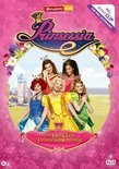 Prinsessia - Het gouden prinsessenkroontje Dvd