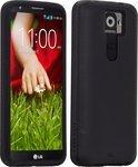 Case-Mate Tough voor de LG G2 (black)