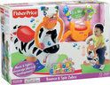 Fisher-Price Hipp Hopp Zebra
