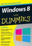 Windows 8 voor dummies