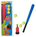Baseball Training Set