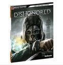 Dishonored Signature Series Strategy Guide