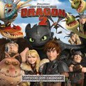 Official How to Train Your Dragon 2 Square Calendar 2015