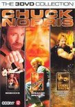 Chuck Norris-Best of (3DVD)
