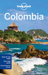 Lonely Planet Colombia Dr 6