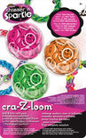 Cra-Z-loom Ultimate Refill n¡ 2 (3 colors orange, yellow, violet) - Hobby & Creatief