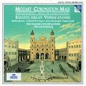 Mozart: Coronation Mass, etc / Pinnock, English Concert