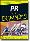 Pr Voor Dummies