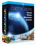 Earthscapes Blu-Ray Box