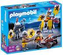 Playmobil Leeuwenridders - 4871