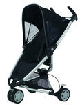 Quinny Zapp 2012 - Buggy - Black