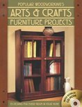 Popular Woodworking's Arts And Crafts Furniture Projects