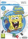 Spongebob: De Onnozele Krabbelaar (uDraw Only)