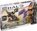 Mega Bloks Halo UNSC Hornet vs Vampire