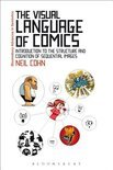 The Visual Language of Comics (ebook)