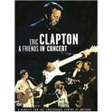 Eric Clapton & Friends - Benefit