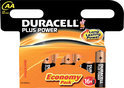 Duracell Plus Power 16 AA Batterijen