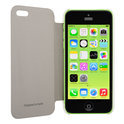 SmartJacket for iPhone 5C, green