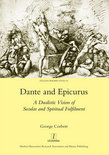 Dante and Epicurus