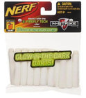 NERF N-Strike Elite Glow in the Dark Refill - 16 Pijltjes