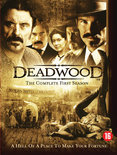 Deadwood - Seizoen 1 (4DVD)