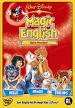 Magic English - Hallo Woordjes