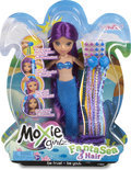 Moxie Girlz Fantasea Doll Sophina - Mode Pop