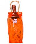 Icebag Wijnkoeler Oranje