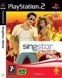 Singstar Turkish Party
